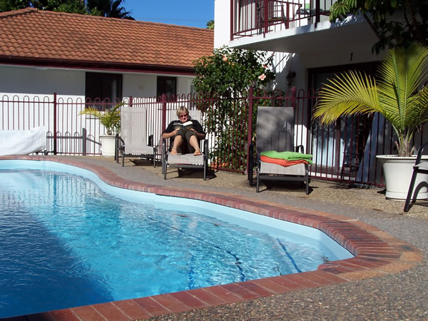 Family holidays Merimbula   accommodation Merimbula